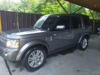 Silver Land Rover Discovery 2010 for sale in San Juan