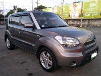 Silver Kia Soul 2011 for sale in Santa Rita