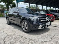 Selling Black Mercedes-Benz GLC200 2020 in Pasig