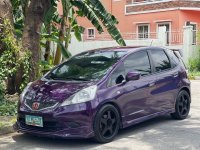 Sell Purple 2009 Honda Jazz in Mandaluyong