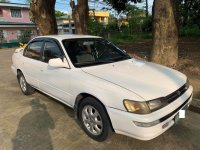 White Toyota Corolla 1995 for sale in Marikina