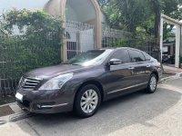 Sell Grey 2012 Nissan Teana in Manila