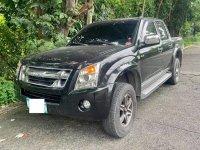 Black Isuzu D-Max 2013 for sale in Makati