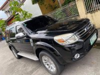 Black Ford Everest 2013 for sale in Cainta