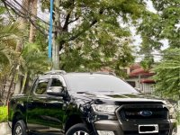 Black Ford Ranger 2017 for sale in Automatic