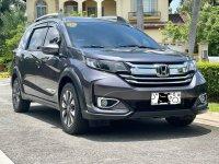 Selling Grey Honda BR-V 2020 in Quezon City