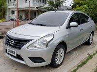 Silver Nissan Almera 2018 for sale in Cebu City