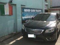 Sell Black 2012 Toyota Camry in Makati