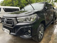 Sell Black 2020 Toyota Conquest in Quezon City