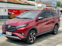 Sell Red 2019 Toyota Rush in Lubao