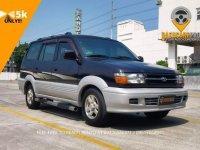 Black Toyota Revo 2000 for sale in Manila