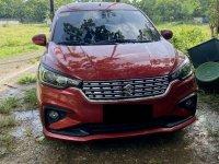 Selling Red Suzuki Ertiga 2020 in Cebu City