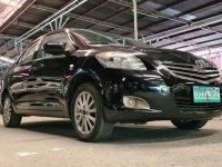 Selling Black Toyota Vios 2013 in Pateros