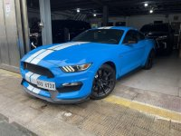 Sell Blue 2017 Ford Mustang