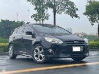 Sell Black 2013 Ford Focus in Makati