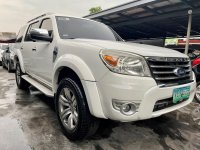 Sell White 2011 Ford Everest in Las Piñas