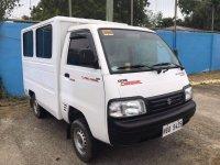 White Suzuki Super Carry 2019 for sale in Manual