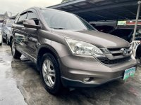 Grey Honda Cr-V 2011 for sale in Automatic