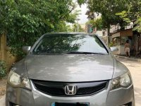 Grey Honda Civic 2010 for sale in Taguig