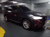 Selling Purple BMW X5 2018 in Quezon City