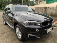 Sell Black 2019 BMW X5 in Pasig