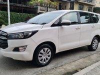 White Toyota Innova 2019 for sale in Quezon