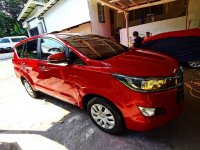 Sell Silver 2019 Toyota Innova in Antipolo