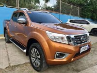 Orange Nissan Hilux 2020 for sale in Automatic