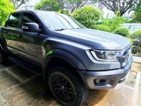 Grey Ford Ranger 2019 for sale in Makati