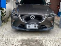 Brown Mazda Cx-3 2019 for sale in Automatic