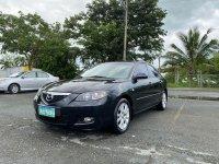 Selling Black Mazda 3 2009 in Los Baños