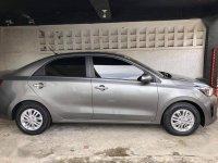 Grey Kia Soluto 2020 for sale in Automatic