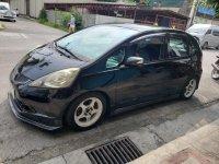 Black Honda Jazz 2009 for sale in Makati