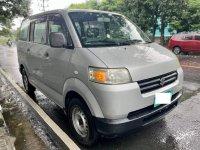 Silver Suzuki APV 2013 for sale in Manual