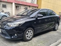 Black Toyota Vios 2017 for sale in Quezon