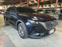 Sell Blue 2019 Mazda Cx-9 in Quezon City