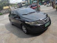 Black Honda City 2009 for sale in Manila