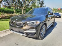 Brown BMW X3 2018 for sale in Automatic