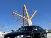 Black Audi Quattro 2012 for sale in Automatic