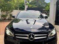 Sell Black 2015 Mercedes-Benz C200 in Muntinlupa