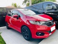 Red Honda Jazz 2019 for sale in Quezon