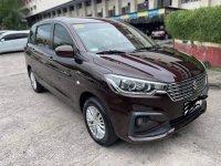 Sell Red 2019 Suzuki Ertiga in Manila