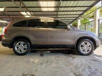 Selling Beige Honda CR-V 2010 in Las Piñas