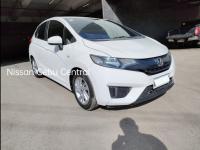 Sell 2016 Honda Jazz Hatchback at 46000 in Cebu City
