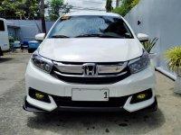 Sell White 2020 Honda Mobilio SUV in Parañaque
