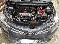 Selling Grey Toyota Vios 2016 in Mandaluyong