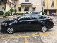 Selling Black Toyota Vios 2016 in Quezon