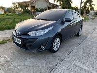 Blue Toyota Vios 2020 for sale in Lucena