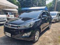 Black Toyota Innova 2017 for sale in Malabon
