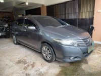 Selling Grey Honda City 2010 in Marikina